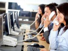 Министерства и ведомства Крыма открыли горячие телефонные линии
