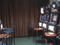 В Симферополе накрыли подпольный игорный клуб