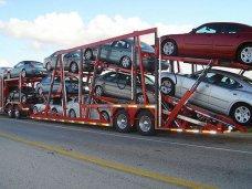 В Крыму разработают порядок регистрации и ввоза автомобилей