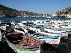 В Крыму маломерные суда необходимо поставить на учет погранслужбы