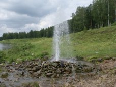 Села Кировского района обеспечат водой из скважин