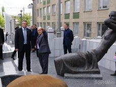 Крымский премьер встретился с представителями национально-культурных обществ