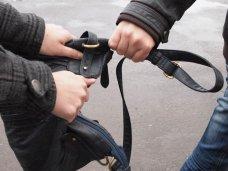 В Симферопольском районе задержан вор-рецидивист