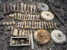 В музей Севастополя передадут предметы, найденные при разминировании боеприпасов