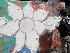 В Ливадии состоялся праздник «Белый цветок»