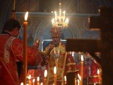 В Симферополе отслужили панихиду по погибшим на юго-востоке Украины