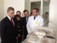 Уполномоченный по правам ребенка в РФ посетил детские учреждения Крыма