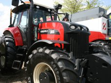 В Крыму открылся первый российский дилерский центр по продаже сельхозтехники