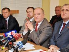 В КПРФ за месяц вступили 2,5 тыс. крымчан