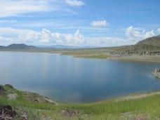 В степном Крыму может появиться еще одно водохранилище