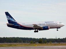 В Симферополь запускают авиарейсы из Архангельска