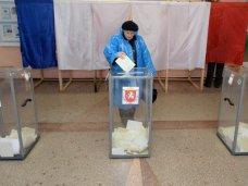 Местные выборы в Крыму могут пройти в декабре