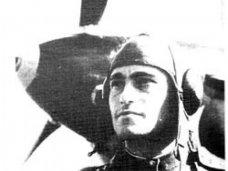 В Бахчисарае установят памятник советскому летчику