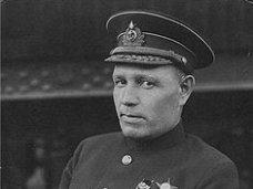 В Феодосии открыли памятную доску генералу Дмитриеву