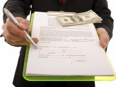 В Фонд защиты вкладчиков Крыма поступило 43 тыс. заявлений