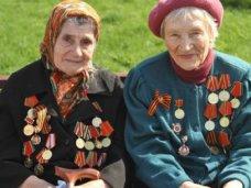 Жителей Симферополя попросили не оставлять без внимания одиноких ветеранов