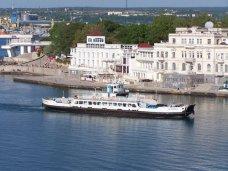 В Севастополе 9 мая будет ограничено движение водного транспорта
