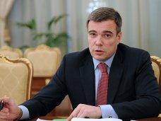 Россия рассчитывает урегулировать вопрос деятельности украинского бизнеса в Крыму, – Савельев