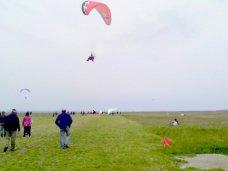 Под Феодосией провели первые Крымские авиационные игры