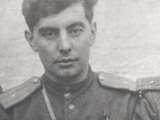 В Партените открыли памятник Герою Советского Союза