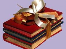В Крыму стартовала акция «Подари библиотеке книгу»