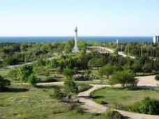 Минприроды России остановит застройку парка Победы в Севастополе