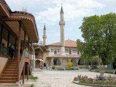 В Бахчисарайском заповеднике предложат новые туристические маршруты