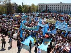 В Крыму проведут траурные мероприятия ко Дню депортации
