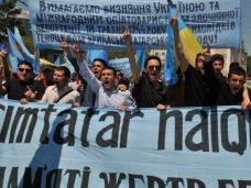 В Феодосии в День памяти жертв депортации пройдет траурный митинг