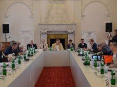 В Ялте состоялось заседание ассамблеи «Русский Крым: историко-цивилизационные корни»