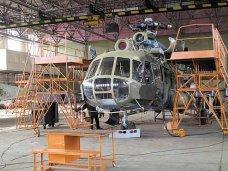 Авиаремонтный завод в Евпатории увеличивает штат работников