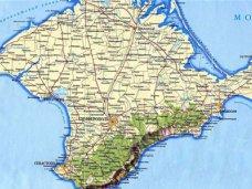 Госсовет Крыма рассмотрит закон об административно-территориальном устройстве республики