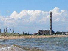 В Керчи построили опреснительную установку на 50 тонн воды в час