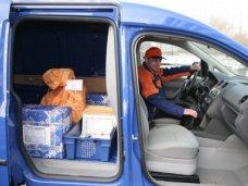 «Крымпочта» получит транспорт для доставок экспресс-посылок