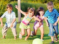 В детском саду в Симферополе откроется летний лагерь