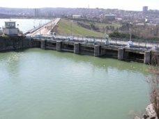 Наливные водохранилища Крыма наполнены на 58%