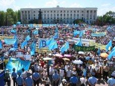 Президиум крымского парламента призвал не политизировать День памяти жертв депортации
