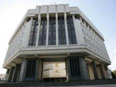В этом году крымский парламент планирует принять около 100 законов