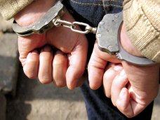 В Евпатории задержали подозреваемого в разбойном нападении на инвалида