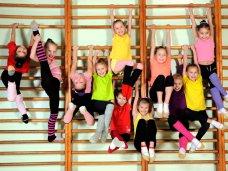В сельских школах Крыма создадут условия для занятий спортом