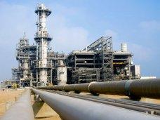 В Крыму планируют построить завод по сжижению газа в 2015 году