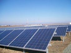 «Актив Солар» остановила все солнечные электростанции в Крыму