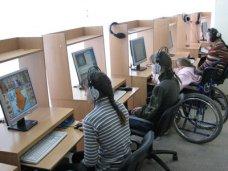 В школах Симферополя обучается 657 детей-инвалидов