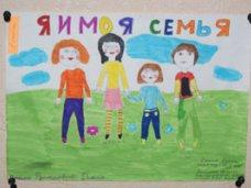 В Симферополе снижается число неблагополучных семей и детей
