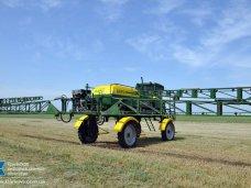 Крымские аграрии довольны российской сельскохозяйственной техникой