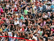 В Крыму до 6 июня запретили проводить массовые мероприятия