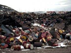 В Крыму создадут государственное предприятие по утилизации особо опасных отходов