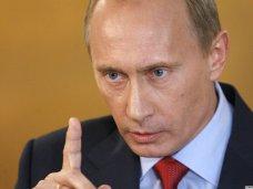 Нельзя использовать крымскотатарский фактор в межгосударственных спорах, – Путин