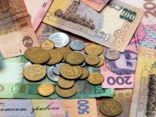 Сокращение срока обращения гривны в Крыму закрепили в федеральном конституционном законе