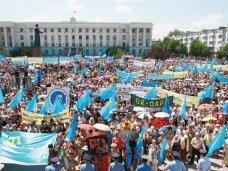18 мая памятные мероприятия в Симферополе пройдут в районе Абдала